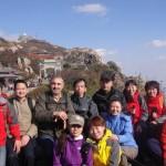 Şanghay Etrafındaki Güzellikler (Tai Dağı)