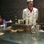 Şangay'da Sınırsız Teppanyaki
