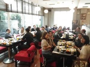 Şanghay Rehberi Geleneksel 1. Kahvaltı Organizasyonu
