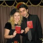 Şanghay'da Evlenmek