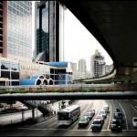 Shanghai - Şanghay