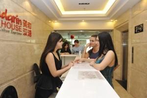 Şanghay'da Çince Öğrenmek (Özel Kurs)