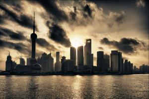 Şanghay'da Bir Web Günlüğü